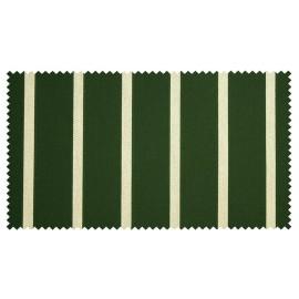 Strandkorb XXL Mahagoni Hamburg grün (ACHTUNG: Abbildung abweichend, hier Modell XL-130)